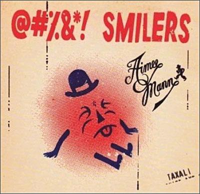 Smilers Aimee Mann